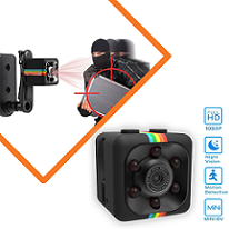 Mini DV Camera Full HD